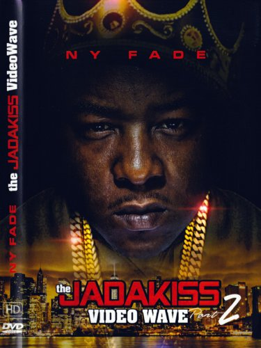 <img class='new_mark_img1' src='//img.shop-pro.jp/img/new/icons1.gif' style='border:none;display:inline;margin:0px;padding:0px;width:auto;' />NY Fade - The Jadakiss Video Wave #2 MIX DVD