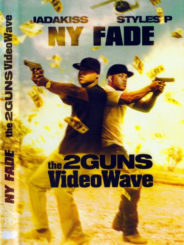 <img class='new_mark_img1' src='//img.shop-pro.jp/img/new/icons1.gif' style='border:none;display:inline;margin:0px;padding:0px;width:auto;' />NY Fade - The 2 Guns Video Wave  | Jadakiss & Styles P MIX DVD