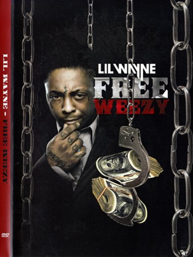 <img class='new_mark_img1' src='https://img.shop-pro.jp/img/new/icons1.gif' style='border:none;display:inline;margin:0px;padding:0px;width:auto;' />Lil Wayne - Free Weezy MIX DVD リルウェイン