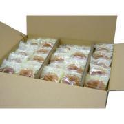 50個まで入るどら焼きの箱(どら焼きは含んでいません)の商品写真