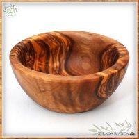オリーブの小鉢(径10cm)