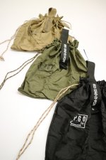 POST GENERAL PACKABLE PARACHUTE NYLON BAG