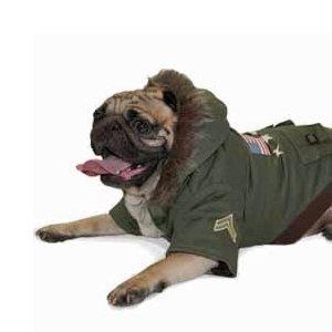 Army リバーシブルコート