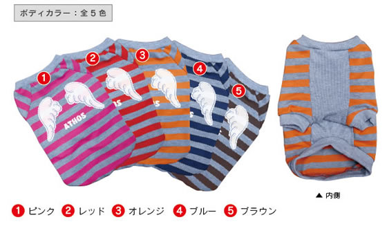 Tシャツ プリント お名前プリント 出産祝い 誕生日プレゼント 犬