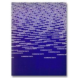 <img class='new_mark_img1' src='https://img.shop-pro.jp/img/new/icons48.gif' style='border:none;display:inline;margin:0px;padding:0px;width:auto;' />スカンディナヴィアの工芸  - 図録(古本)