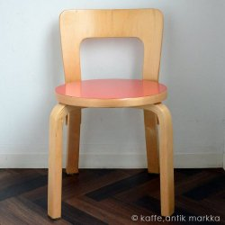 <img class='new_mark_img1' src='https://img.shop-pro.jp/img/new/icons48.gif' style='border:none;display:inline;margin:0px;padding:0px;width:auto;' />artek / Alvar Aalto [ Chair 65 ] vintege chair