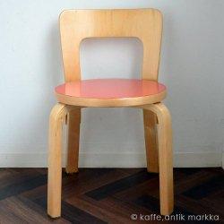 <img class='new_mark_img1' src='https://img.shop-pro.jp/img/new/icons48.gif' style='border:none;display:inline;margin:0px;padding:0px;width:auto;' />artek / Alvar Aalto [ Chair 65 ] vintege chair