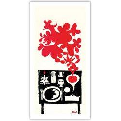 Stig Lindberg - クリスマスカード/グリーティングカード(テーブル)