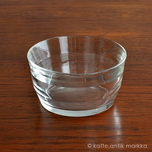 <img class='new_mark_img1' src='https://img.shop-pro.jp/img/new/icons40.gif' style='border:none;display:inline;margin:0px;padding:0px;width:auto;' />Nuutajarvi / Kaj Franck [ Prisma ] desert bowl