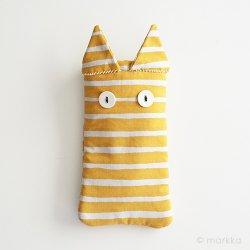 Kaisa Pikkujamsa [ kissa ] ネコ iPhoneケース