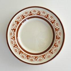 ARABIA / Esteri Tomula [ Katrilli ] 23cm deep plate