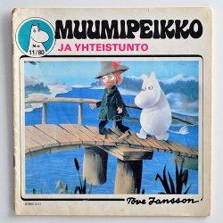 ムーミン・コミックス - MUUMIPEIKKO [ JA YHTEISTUNTO ]