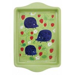 Matti Pikkujamsa - Tin tray (siili)