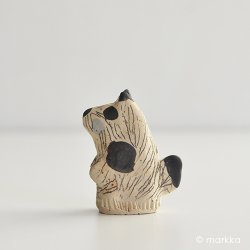 ceramics by Jenni Tuominen - Squirrel 2017 (small)