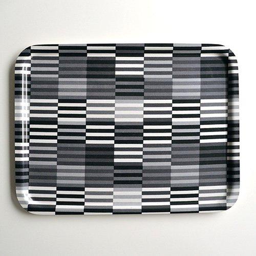 marimekko x BACKMAN - plywood tray