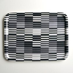 marimekko x BACKMAN - plywood tray