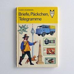 ドイツの児童書 - Briefe, Packchen, Telegramme