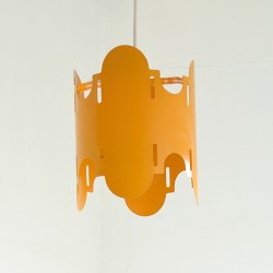 <img class='new_mark_img1' src='https://img.shop-pro.jp/img/new/icons16.gif' style='border:none;display:inline;margin:0px;padding:0px;width:auto;' /><30% OFF> LIVAL finland - pendant lamp (yellow)