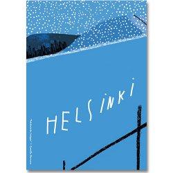 Camille Romano [ HELSINKI - Palohelna ] postcard