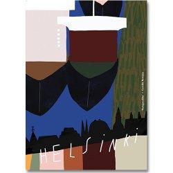 Camille Romano [ HELSINKI - Katajanokka ] postcard