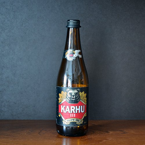 <img class='new_mark_img1' src='https://img.shop-pro.jp/img/new/icons16.gif' style='border:none;display:inline;margin:0px;padding:0px;width:auto;' /><30% OFF> KARHU - bottle (0.5l)