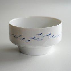<img class='new_mark_img1' src='https://img.shop-pro.jp/img/new/icons48.gif' style='border:none;display:inline;margin:0px;padding:0px;width:auto;' />Thomas - Rosenthal / Tapio Wirkkala [ for FINNAIR ] 9cm bowl