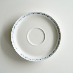 Thomas - Rosenthal / Tapio Wirkkala [ for FINNAIR ] saucer