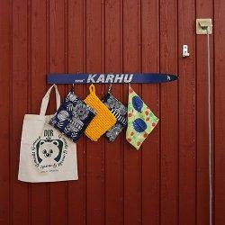 KARHU - ウォールフック(スキー板のアップサイクル)