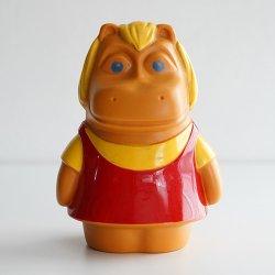 Osuuspankki [ HIPPO - Hanna ] 貯金箱(レッド C)