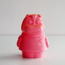 Osuuspankki  [ HIPPO - Hanna ] 貯金箱(ミニサイズ ピンク B)