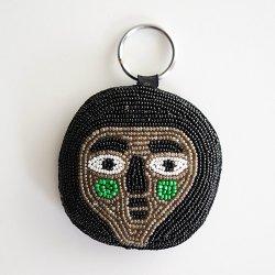 MUM's / Jenni Tuominen [ GIRL ] key ring