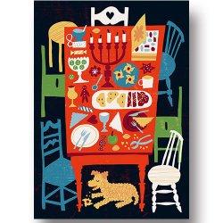 Kehvola Design / Timo Manttari [ Tahtihetki ] postcard