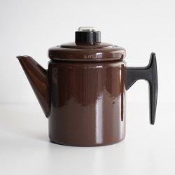 FINEL / Antti Nurmesniemi - Coffee Pot (0.7リットル/BROWN)