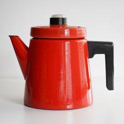 FINEL / Antti Nurmesniemi - Coffee Pot (1.5リットル/RED)