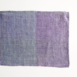 Tampella - linen table runner