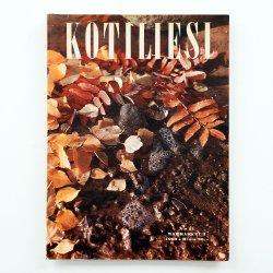 KOTILIESI - フィンランドの女性誌 - 1960年 No.21
