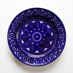 ARABIA / Ulla Procope [ Valencia ] 25cm plate