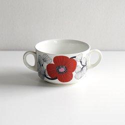 ARABIA / Esteri Tomula [ isokukka ] sugar bowl