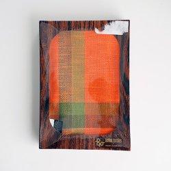 barker textiles - tablet mat 4枚セット