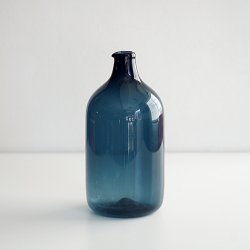 iittala / Timo Sarpaneva [ i-400 - Lintupullo ] bird bottle