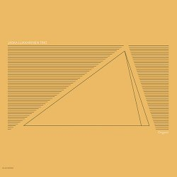 JASKA LUKKARINEN TRIO / ORIGAMI - NEW LP