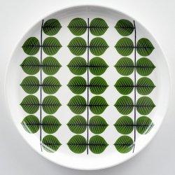 Gustavsberg / Stig Lindberg [ BERSA ] 24cm plate