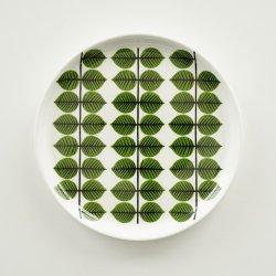 Gustavsberg / Stig Lindberg [ BERSA ] 18cm plate