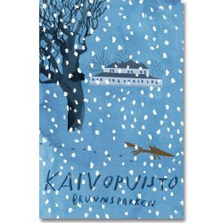 Come to Finland / Marika Maijala [ KAIVOPUISTO ] 大判ポストカード