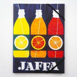 JAFFA - A4サイズ 書類ケース