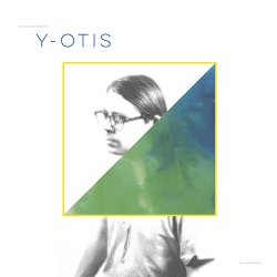 OTIS SANDSJO / Y-OTIS - NEW LP