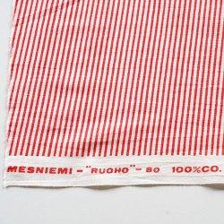 <img class='new_mark_img1' src='https://img.shop-pro.jp/img/new/icons48.gif' style='border:none;display:inline;margin:0px;padding:0px;width:auto;' />VUOKKO / Vuokko Eskolin-Nurmesniemi [ RUOHO1980 ] vintage fabric