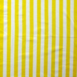 <img class='new_mark_img1' src='https://img.shop-pro.jp/img/new/icons48.gif' style='border:none;display:inline;margin:0px;padding:0px;width:auto;' />VUOKKO / Vuokko Eskolin-Nurmesniemi - vintage fabric(yellow stripe)
