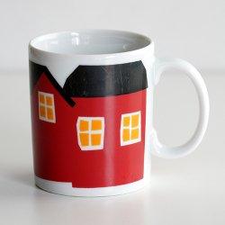 <img class='new_mark_img1' src='https://img.shop-pro.jp/img/new/icons48.gif' style='border:none;display:inline;margin:0px;padding:0px;width:auto;' />marimekko / Aino Maija Metsola [ MOKKI ] old mug