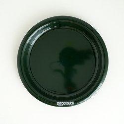 SARVIS / Kaj Franck [ Pitopoyta - Easy Day ] melamine 18cm plate シールあり